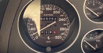 Montecarlo Royal Motors FERRARI 355 4