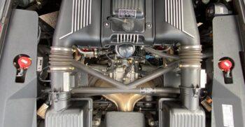 Montecarlo Royal Motors FERRARI 355 5