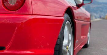 Montecarlo Royal Motors FERRARI 355 6