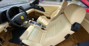 Montecarlo Royal Motors FERRARI 355 7
